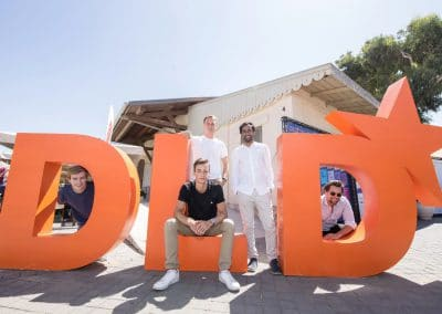 DLD Innovation Festival Tel-Aviv