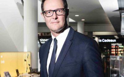Cédric Stassi, CEO Fnac Suisse