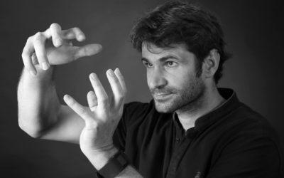 Gunther Lepoutre, directeur de Forge et Design