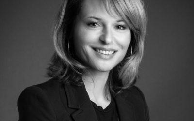 Véronique Blanc-Brude, doctorant chercheur industrie 4.H